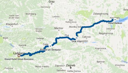 TDE2017 Day 5 GPS track