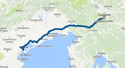 TDE2017 day 4 GPS track