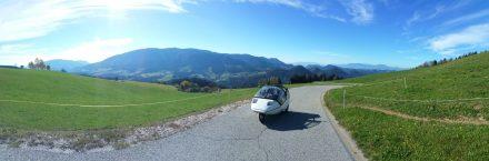 Northern Slovenia