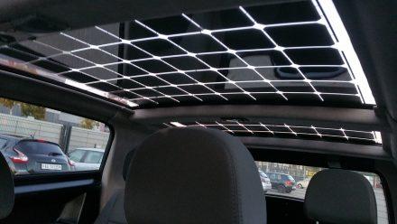 Solar panels everywhere
