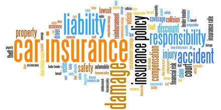 Insurance jargon