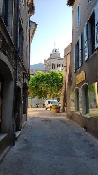Quaint village II
