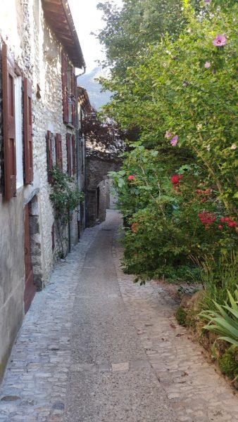 Such a quaint little village!