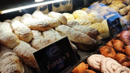I'd like some Fartó's please...