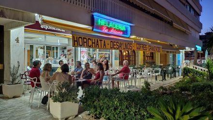 My favourite place on Playa San Juan