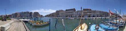 Beautiful Sète