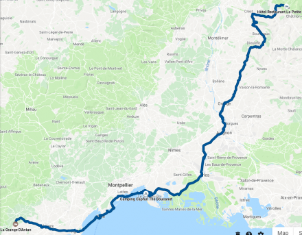 TDE2019 - Day 3 GPS Track