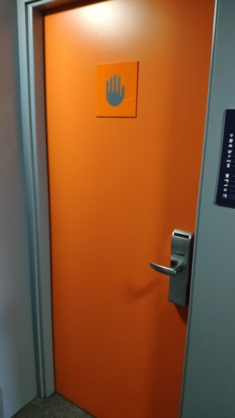 Doors like these magically attract me