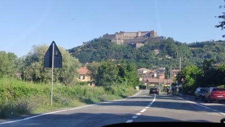 Impressive Italy