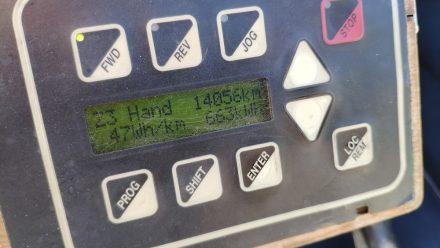 TDE2019: 3487km