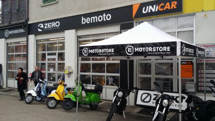 Bemoto's Workshop