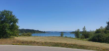 Ullibari Gamboa Lake