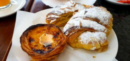 Ahh - Portuguese breakfast drugs