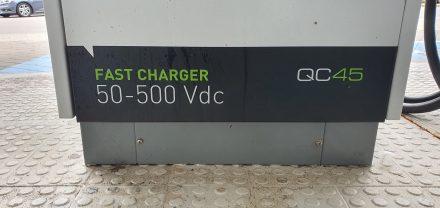 Wow, that's a wide voltage range!
