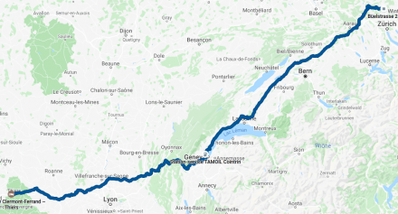 TDP2021-day1 - GPS Track