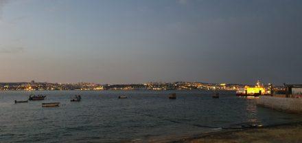 Twilight Lisbon