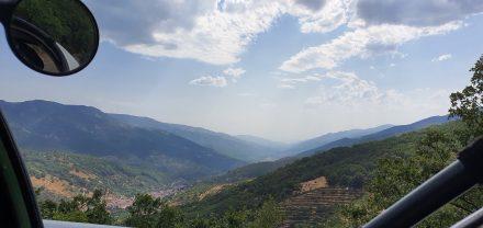 Gredo valley